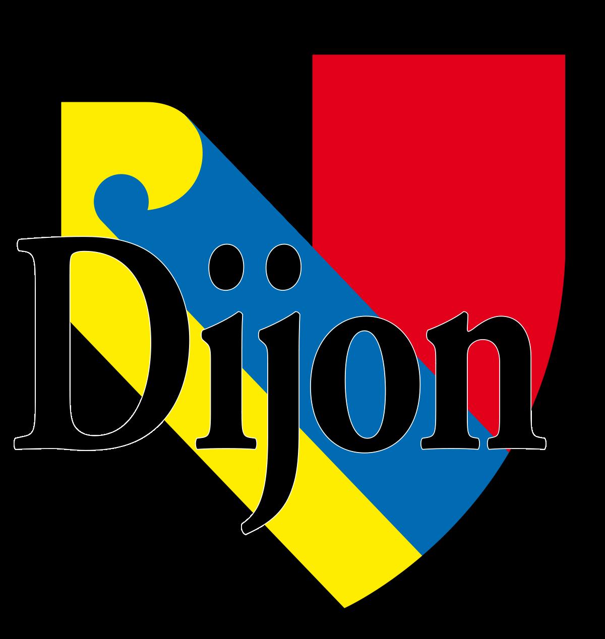 3. DIJON CITY
